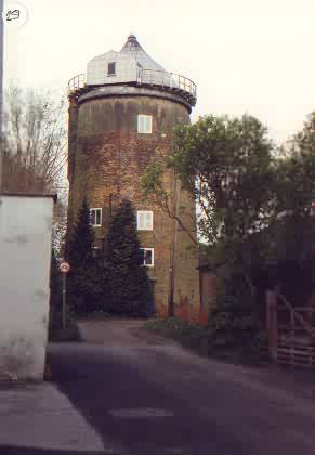 Wendover Windmill Buckinghamshire