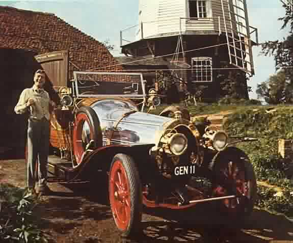 Chitty Chitty Bang Bang Car Auction Car in Quot Chitty Chitty Bang