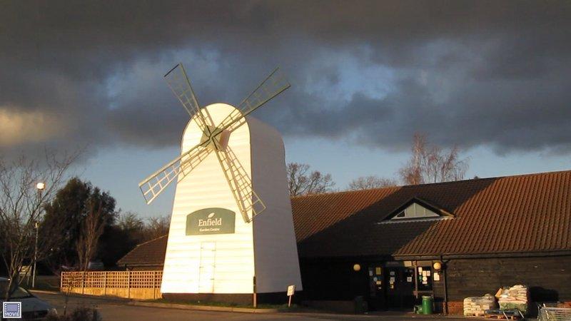 Enfield Garden Centre Cattlegate Road Crews Hill Enfield Mockmills