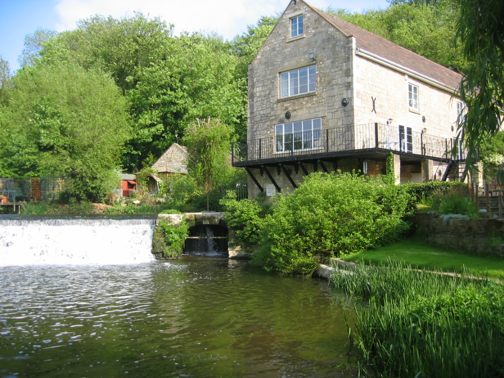 Watermills Of Wiltshire